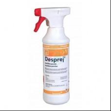 Dezinfekcia Desprej