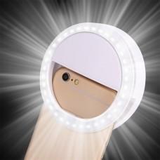 Selfie svetlo pre foto